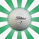 60 x Titleist NXT Tour - A / B Grade Used Golf Lake Balls 5 Dozen Gator Golf Balls Ltd