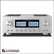 LUXMAN L-509u プリメインアンプ