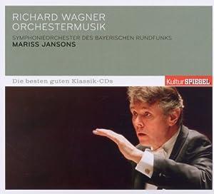 KulturSPIEGEL - Die besten guten Klassik-CDs: Orchestermusik