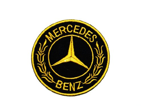 ecusson-brode-ecussons-thermocollants-mercedez-benz-car