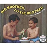 img - for Big Brother, Little Brother book / textbook / text book