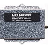 Liftmaster 412HM 390MHz Universal Garage Door Opener Coaxial Receiver by LiftMaster