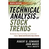 Technical Analysis of Stock Trends [Hardcover] [2007] 9th Ed. Robert D. Edwards, John Magee, W.H.C. Bassetti