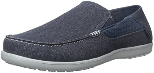 Crocs Santa Cruz 2 Luxe Mens Loafer