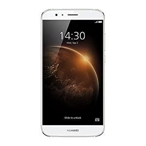 Huawei GX8 Unlocked Smartphone (US Version: RIO-L03) - Mystic Champagne (U.S. Warranty)