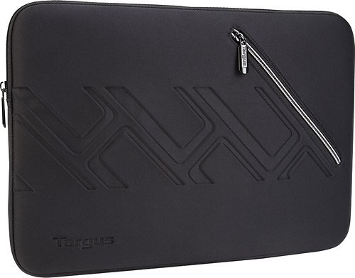 Targus Trax Laptop Sleeve - Fits most laptops with up to a 15.6
