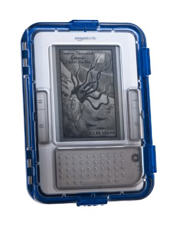 The Guardian Kindle Case.