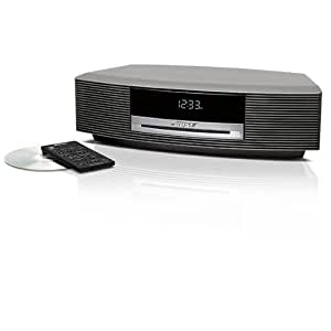 bose wave music system iii electronics. Black Bedroom Furniture Sets. Home Design Ideas