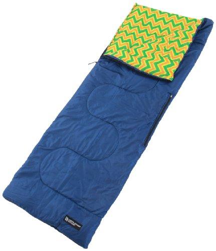 ドッペルギャンガー アウトドア 寝袋/ポンチョ 2WAY ポンチョスリーピングバック【最低使用温度5℃】