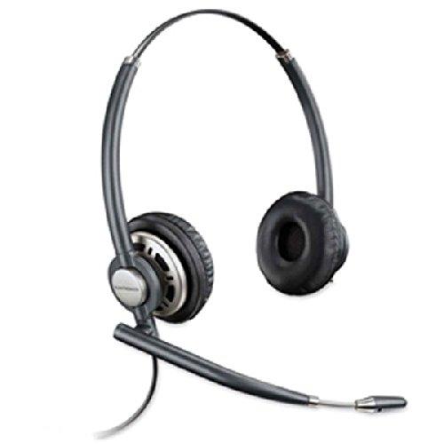 Hw301N Binaural Wideband Headset W/Nc 78714-01