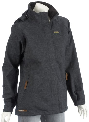 Timberland Womens System 2L Hard Shell Jacket