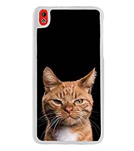 ifasho Designer Phone Back Case Cover HTC Desire 816 :: HTC Desire 816 Dual Sim :: HTC Desire 816G Dual Sim ( I Am the One Quotes )