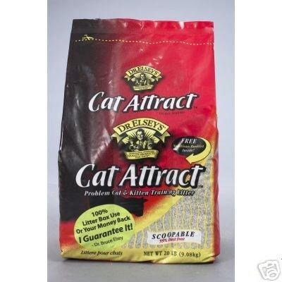 Dr Elsey S Precious Cat Cat Attract Cat Litter My