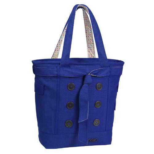 OGIO International Hamptons Tote, Cobalt