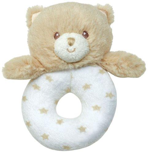 Kids Preferred Little Me Loop Rattle, Bear