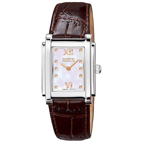 Dugena Premium 7000256 - Reloj para mujeres