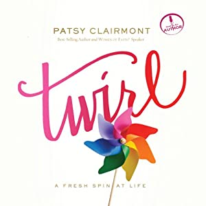 Twirl Audiobook