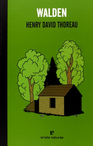 Walden - 3ª Edición (La muchacha de dos cabezas)