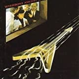 Wishbone Ash - Just Testing - MCA Records - 201 317, MCA Records - 201 317-320, MCA Records - MAPS 9396