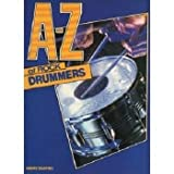 A-Z of Rock Drummers (0862760844) by Shapiro, Harry