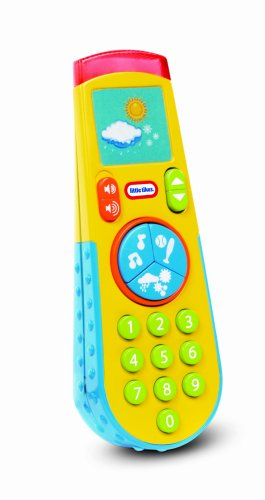Little Tikes DiscoverSounds Remote - Refresh - 1