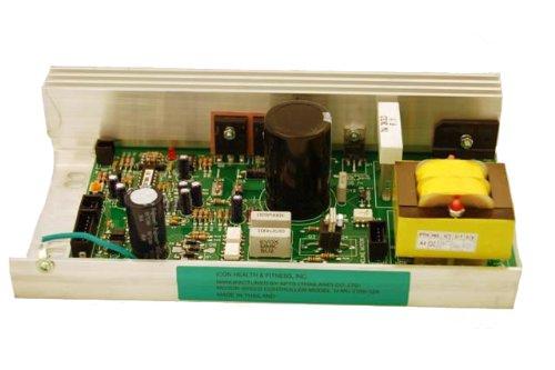 MC-2100 Motor Control Board - With Transformer reviews