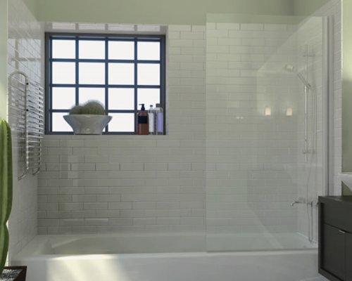 Buy Best Prices With Bathtub Shower Doors Frameless