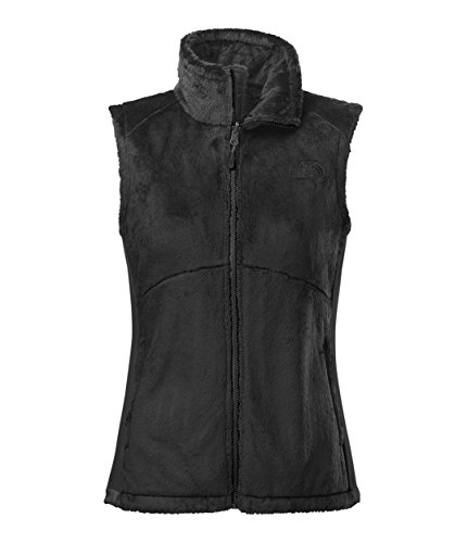 The North Face Osito Vest - Women's TNF Black/TNF Black 2X-Large
