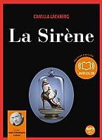 La Sirène: Livre audio 2 CD MP3 - 542 Mo + 550 Mo