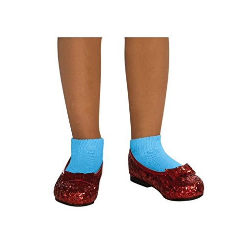 Wizard of Oz Dorothy Deluxe Sequin Shoes (75th Anniversary Edition)