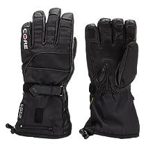 Gerbing Coreheat Snow 2 Glove Mens Heated Ski Gloves Medium
