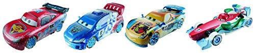 Disney Pixar - Cars, Set di macchine da corsa