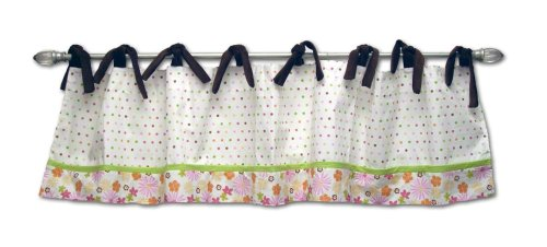 Nautica Kids Window Valance Hannah (Discontinued by Manufacturer)