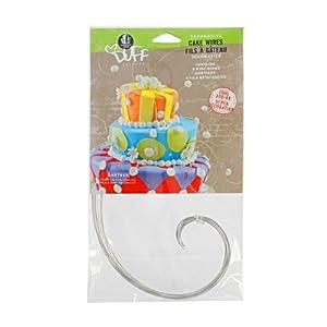 Amazon.com : Duff Decorating, Decorative Cake Wire Hooks ...