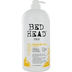 Bed Head Dumb Blonde Conditioner 67.64 Ounce