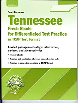 Student Assessment in Tennessee