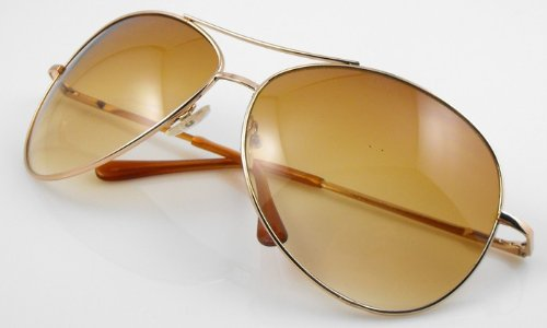 Aviator sunglasses UV400 Protection