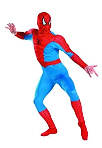 Spider-Man Quality Muscle Costume 44/46