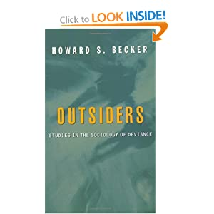 howard becker s theories in sociology Gouldner-becker debate by dimitar panchev1 the aim of the following essay will be to provide  for the sociology of deviance and its  howard becker's.