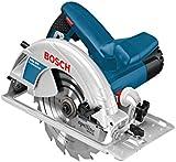 Bosch GKS1902 - Sierra eléctrica (1400 vatios, tamaño: 190mm)