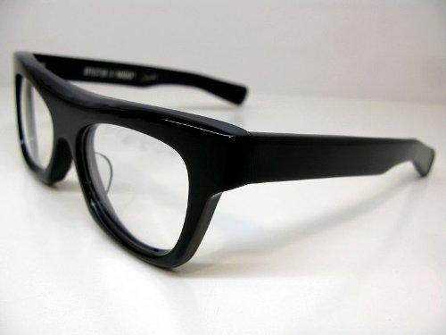 EFFECTOR(エフェクター) サングラス 【EFFECTOR by NIGO】コラボレーションモデル 『Charles』 Col.BK(黒)