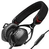 V-MODA Crossfade M-80 Vocal On-Ear Noise-Isolating Metal ヘッドホン(イヤホン) (Shadow)【並行輸入品】