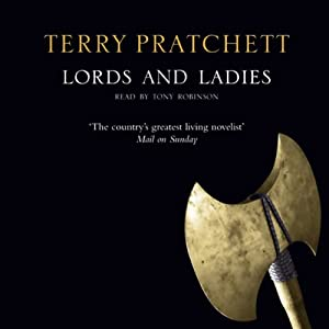 Lords and Ladies: Discworld, Book 14 | [Terry Pratchett]