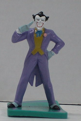 Picture of Applause Batman the Animated Series the Joker Pvc Figure (B0037GL04O) (Batman Action Figures)