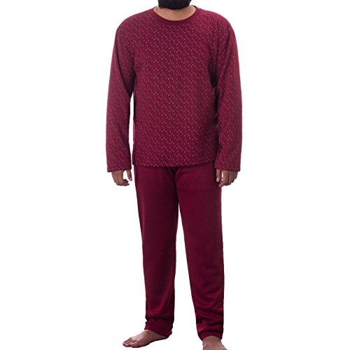 lucky-mens-paisley-long-sleeve-pyjama-set-red-bordeaux