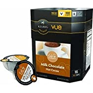 Keurig111169Keurig Vue Portion Pack-VUE CE MILK CHOC HOT COC