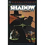 The Shadow: Blood and Justicepar Howard Chaykin
