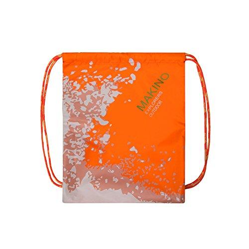 Pouch extérieur / sac de lavage extérieur-Orange 15L
