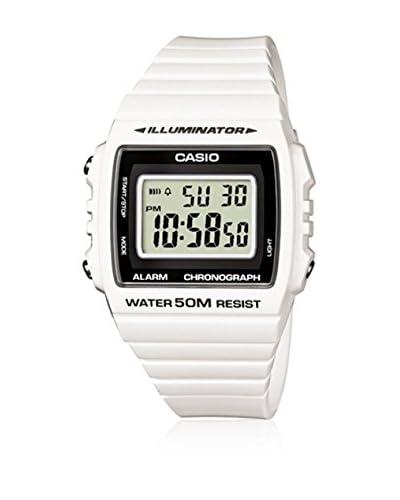 Casio Reloj con movimiento japonés W+215H.7A  41 mm