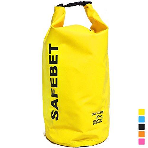 プレイズ防水バッグ ドライバッグ (全5色)